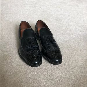 Allen Edmonds berwick loafers